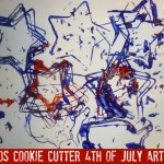 4th of July / Patriotic Kids Craft
