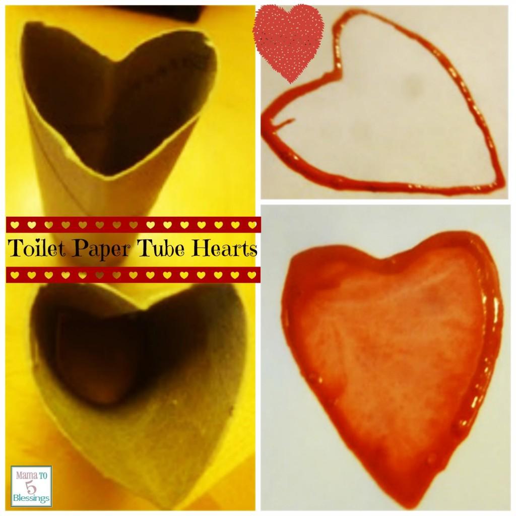 tp tube hearts