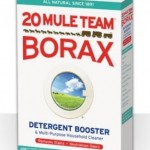 A PRODUCT EVERY HOME SHOULD HAVE – 20 MULE TEAM BORAX REVIEW & GIVEAWAY