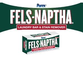FELS-NAPTHA LOGO