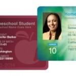 FREE Homeschool ID Cards