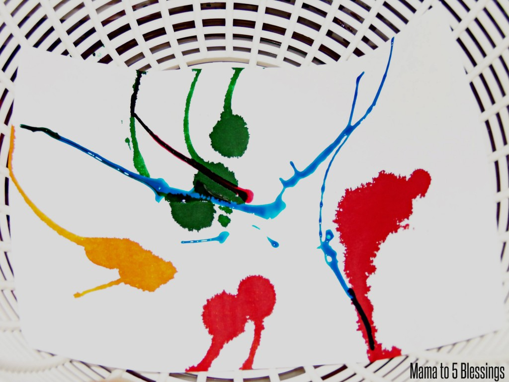 salad spin art 1