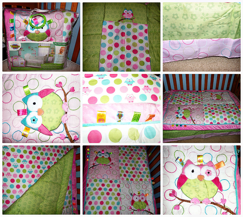 Owl crib bedding target - Displaying 14 Gt Images For Colorful Bed Sheets