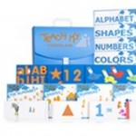 Back to school with Teach My Learning Kits + Giveaway