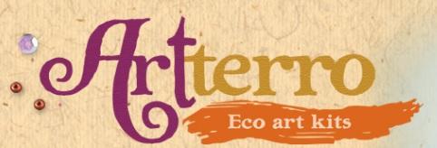 artterro logo