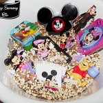 Disney Sensory Bin (Learn & Link With Linky)