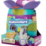 Binoculars Just For Kids, Kidnoculars Review & Giveaway