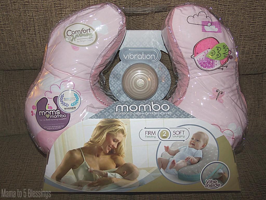 mambo pillow