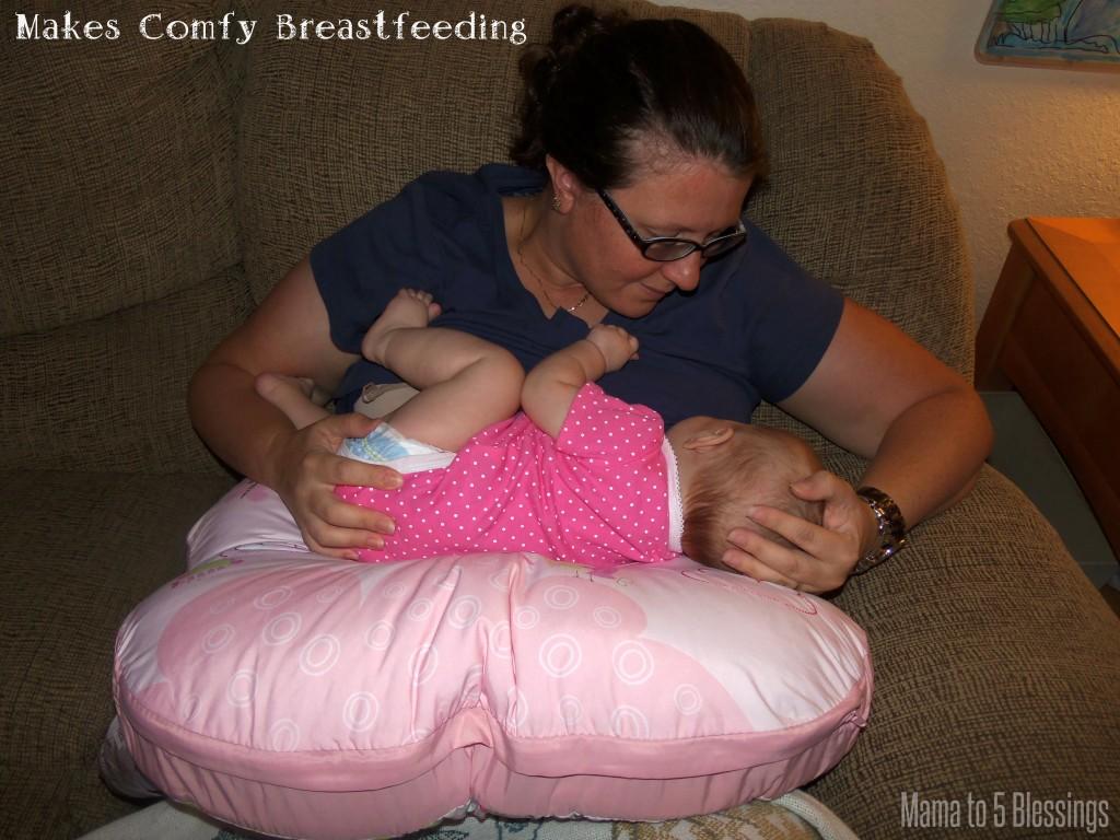 mombo breastfeeding