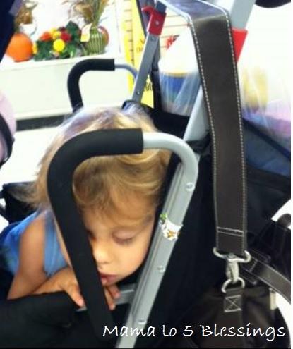 stroller sleep 3