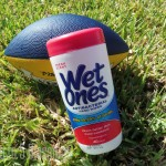 Wet Ones Are A Must With Our Busy Schedule