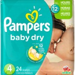 Pampers Daylight Sleep Tips + Pampers & Children's Place Giveaway