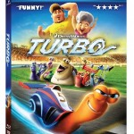 Enter as Faasssst As You Can! Turbo the Movie Giveaway