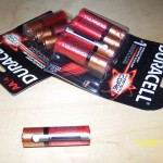 Duracell Quantum Batteries – A Guarantee For 10 Years!