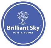 Brilliant Sky Toys logo