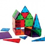 Magna-Tiles, Not Your Typical Blocks (Review & Giveaway)