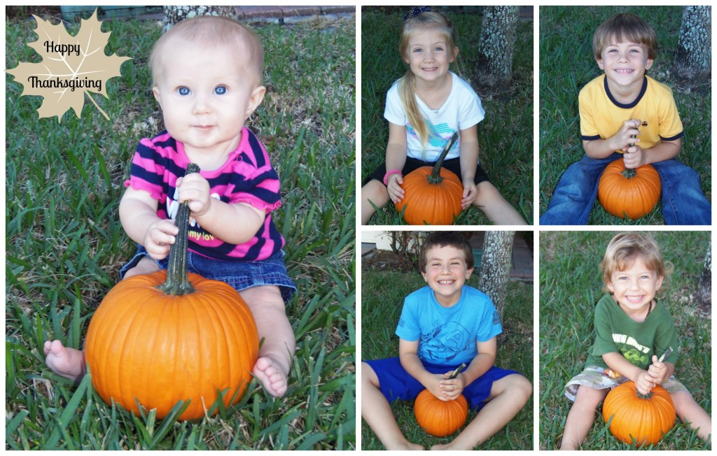 Thanksigiving collage 2