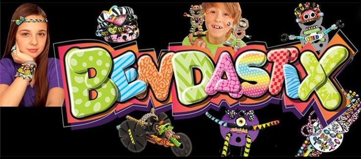 bendastix logo