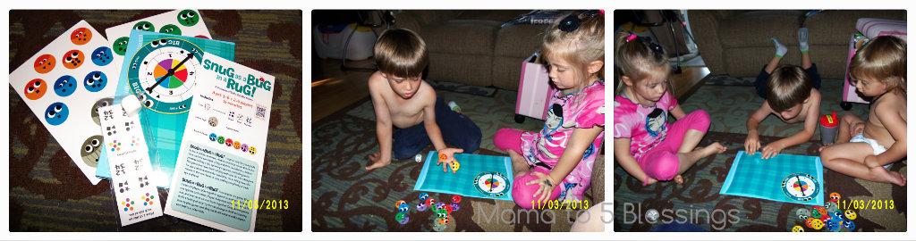 bug rug game