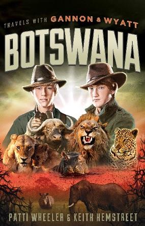 gannon botswana