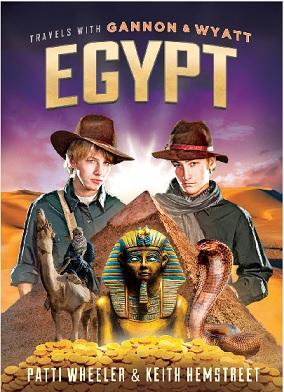 gannon egypt