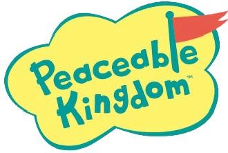 peaceable kingdom logo