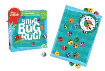 peaceable kingdom snug bug
