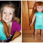 What Every Little Girl Wants For Christmas – Springfield Collection 18″ Doll (Review & Giveaway)