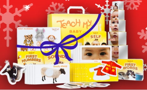 teach my toddler kit