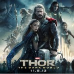 Thor The Dark World Prescreening Movie Review