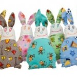 Bommerscheim Buddies – Stuffed Toy With Removable Covers! Review & Giveaway