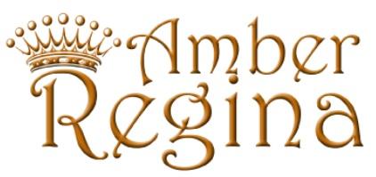 amber regina logo