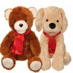Ani-Mates Stuffed Animals That Bring Bible Stories to Life! Review & Giveaway