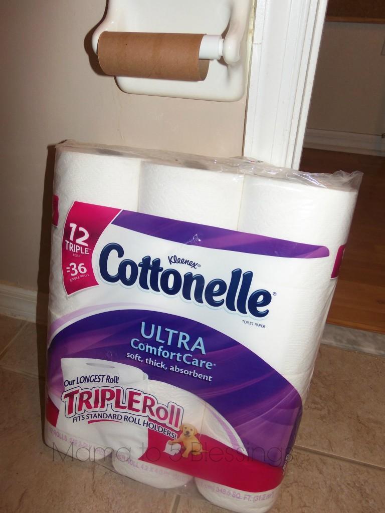 cottonelle 2