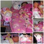 Now Available in the US – Famosa Toys (Pinypon & Nenuco Sleep With Me Baby & Cradle)