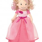Any Little Girl Would Love To Have The Groovy Girls Doll Princess Seraphina