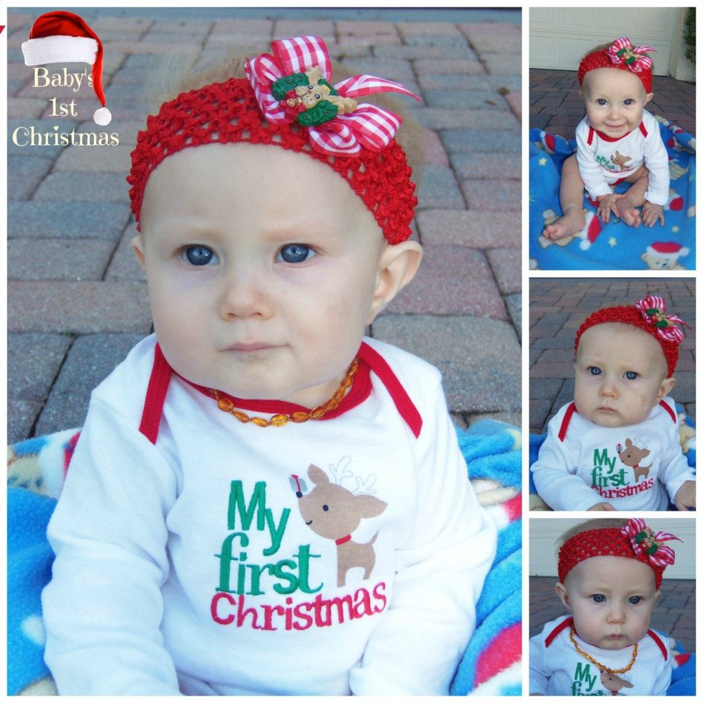 joys 1st christmas 2013