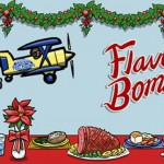 Molly McButter Flavor Bomb Sweepstakes – Lots of Ways to Enter & Win!