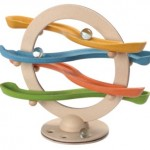 Plan Toys – Curvy Click Clack, All Kids Will Love!