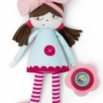Mamas & Papas Polly Rag Doll (Review)