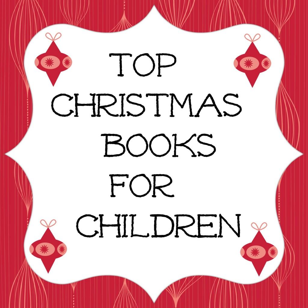 top christmas books