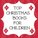 Top Christmas Book Recommendations For Kids — Learn & Link (with linky)