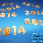 Simple Cinnamon Sugar Wrap Treats (Made With Kids) Learn & Link With Linky