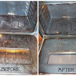 DIY Homemade Oven Cleaner