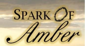 spark of amber logo