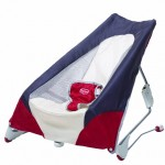 Tiny Love Take-A-Long Bouncer Review & Giveaway