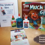 Elmer's Glue Teaching Tool Kit – Kids Learning The World Around Them (Review + Giveaway)