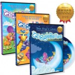 Learn & Play With The GiggleBellies (Review & Giveaway)