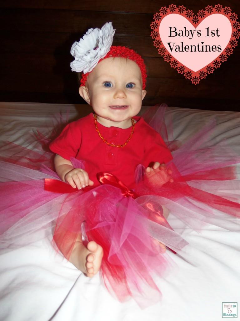 joy 1st valentines