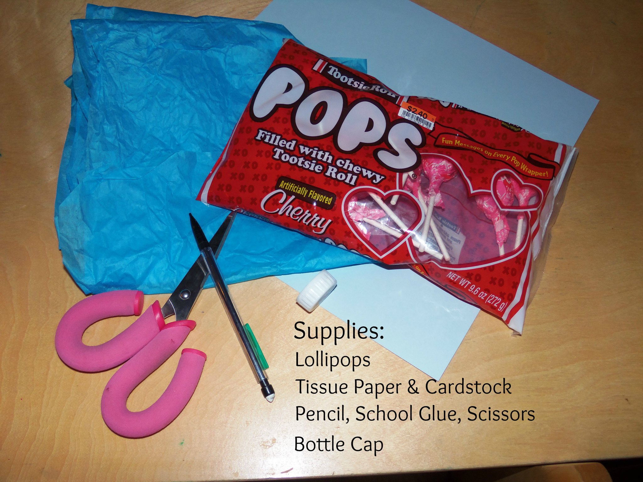 mickey mouse lollipop supplies